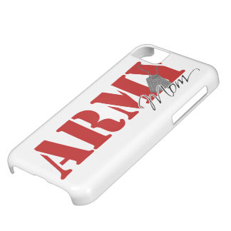 Army Mom iPhone 5C Case