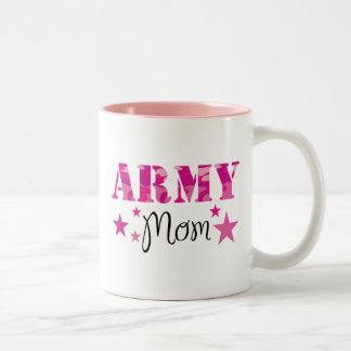 Army Mom Mug