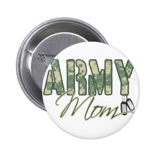 army mom with dog tags copy button