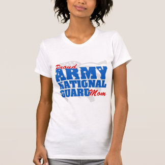 Army National Guard Mom Tank Top