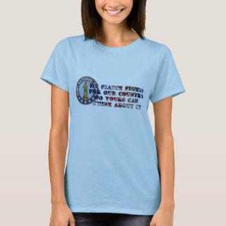 Army National Guard Pride T-Shirt
