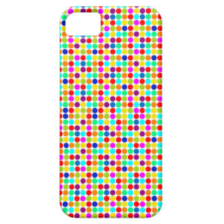 Army Of Colors Polka Dot small phone case