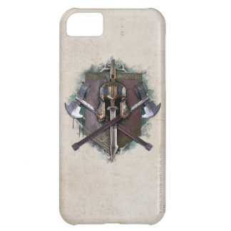 Army Of Dwarves Weaponry iPhone 5C Case