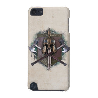 Army Of Dwarves Weaponry iPod Touch 5G Covers