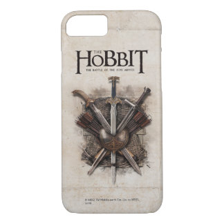 Army Of Men Weaponry iPhone 8/7 Case