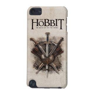 Army Of Men Weaponry iPod Touch 5G Cover