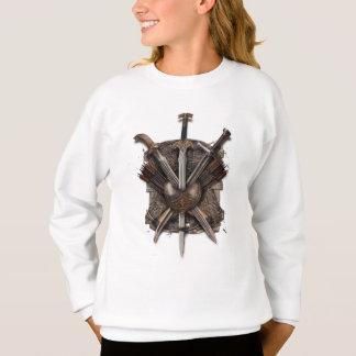 Army Of Men Weaponry Sweatshirt