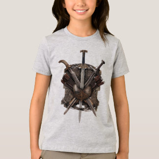 Army Of Men Weaponry T-Shirt