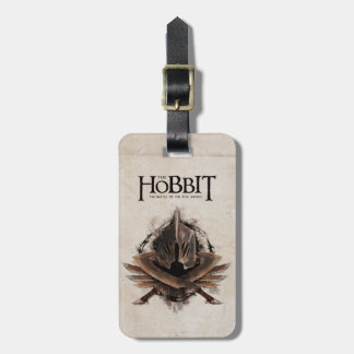 Army Of Orcs Weaponry Bag Tag