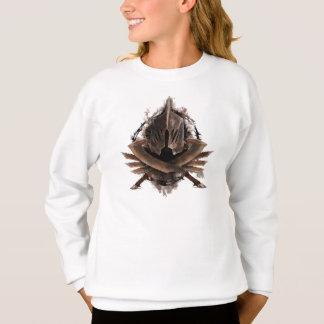 Army Of Orcs Weaponry Sweatshirt