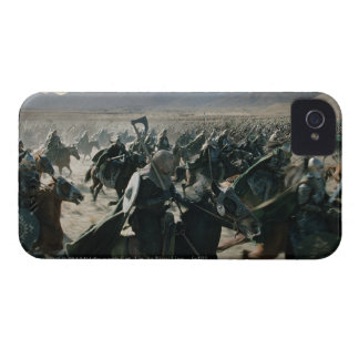 Army of Rohan Case-Mate iPhone 4 Cases