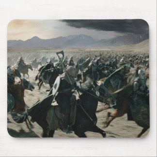 Army of Rohan Mouse Mat