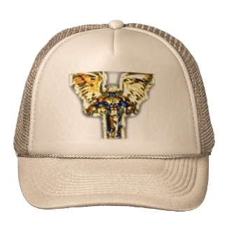 Army of the Lord AZion Templars Cherub Hat