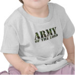 Army Of the Lord Shirts