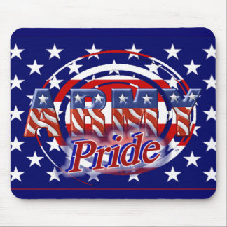 army pride mouse pad