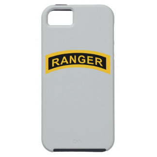 Army Ranger Tab Case For The iPhone 5