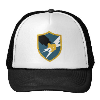 Army Security Agency Cap