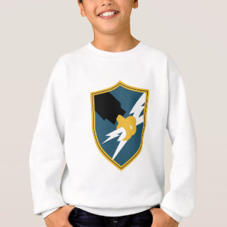 Army Security Agency Insignia Sweatshirt