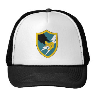 Army Security Agency SSI Cap