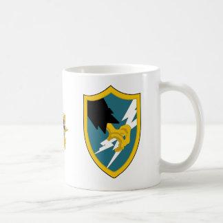 Army Security Agency SSI - Vietnam Veteran Coffee Mug