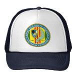 Army Security Agency - Vietnam Veteran