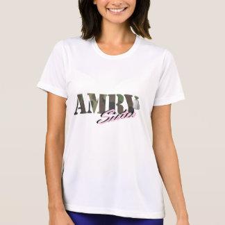 army sister tshirt
