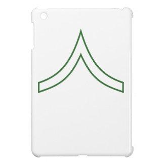 Army Soldier Rank Insignia iPad Mini Covers
