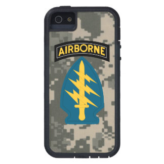 "Army Special Forces ""Green Berets"" Case For The iPhone 5"