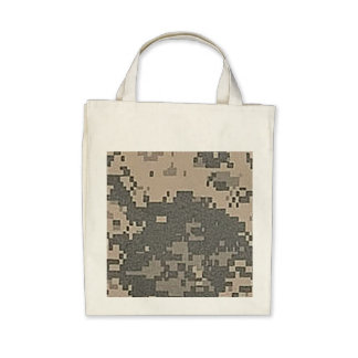 ARMY STRONG TOTE BAG