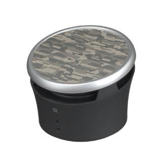 Army Style Digital Camouflage Bluetooth Speaker