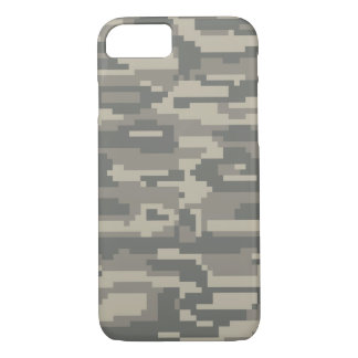 Army Style Digital Camouflage iPhone 7 Case