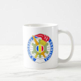 Army Training and Doctrine Command Mug