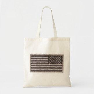 Army Uniform U.S. Flag (UCP Color) Bag