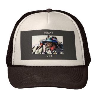 Army Vet Hats