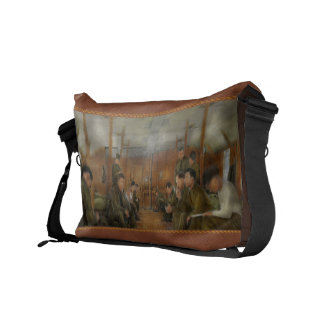 Army - Ways to relax Courier Bags