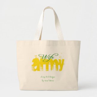 Army Wife - Bag