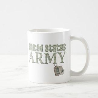 Army Wife - Camo Coffee Mug