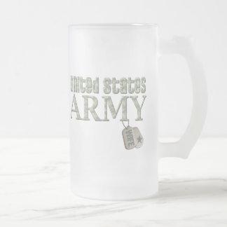 Army Wife - Camo Mugs