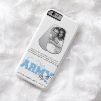 Army Wife Dog Tags Photo iPhone 5 Covers