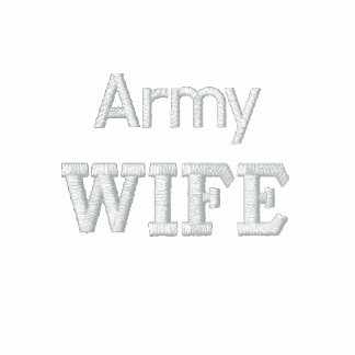 Army Wife