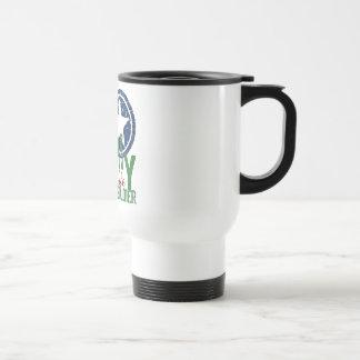 Army Wife - Proud Mug