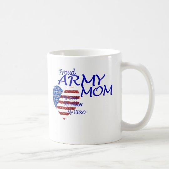 armyheartmug coffee mug