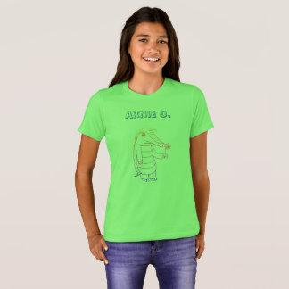 Arnie D Rainbow T-Shirt