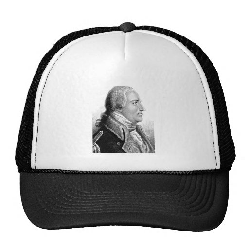 Arnold ~ Benedict / Revolutionary Officer Traitor Hat