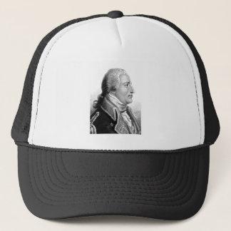 Arnold ~ Benedict / Revolutionary Officer Traitor Trucker Hat
