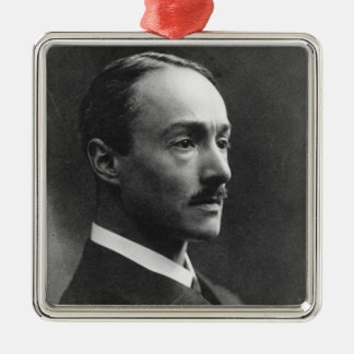 Arnold Henry Savage Landor Christmas Ornament