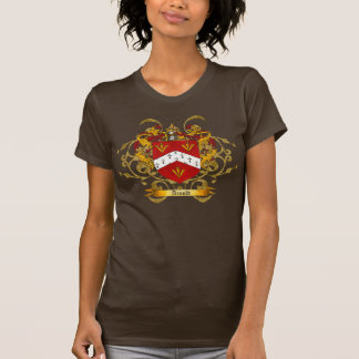 Arnold Shield / Coat of Arms T Shirt