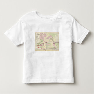 Arnold Square Rhode Island Locomotive Works Toddler T-Shirt