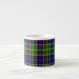 Arnott Scottish Tartan Espresso Cup