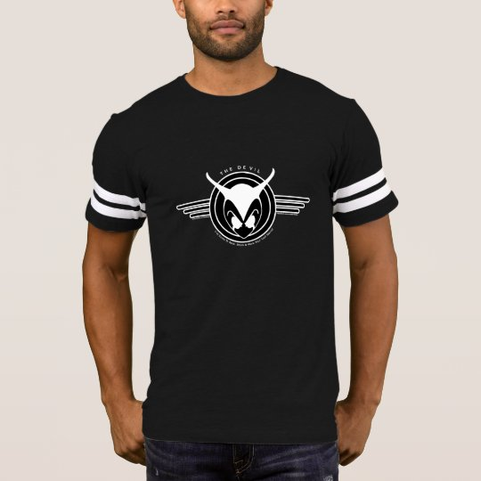 ARO LOGO- Invert Men's Football T-Shirt